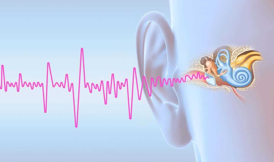 Why not Treat Tinnitus with Acupuncture?