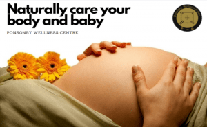 pregnant support